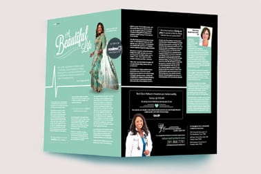 Beautiful Life Print & Advertising Services